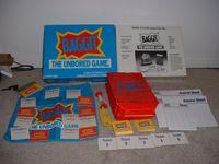 Board Game: Baggit