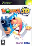 Video Game: Worms 3D