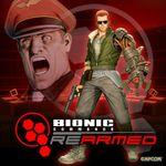 Video Game: Bionic Commando Rearmed