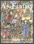 RPG Item: A+ Fantasy