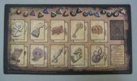 Board Game Accessory: Dead Man's Draw: Playmat