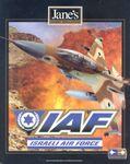 Video Game: Jane's IAF