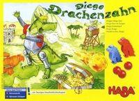 Board Game: Diego Drachenzahn