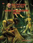 RPG Item: 5th Edition Adventure C3: Upon The Powder River (5E)