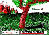 Video Game: Citadel 2