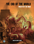 RPG Item: The End of the World: Wrath of the Gods
