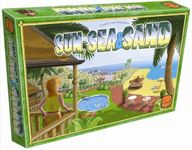 Board Game: Sun, Sea & Sand