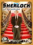 Board Game: Sherlock: El mayordomo