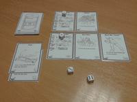 Board Game: Riot