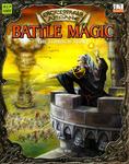 RPG Item: Battle Magic: The Eldritch Storm