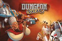 Board Game: Dungeon Bazar