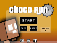 Video Game: ChocoRun