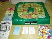 Board Game: King Oil