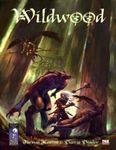 RPG Item: Wildwood