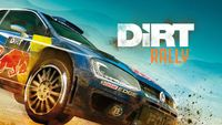 Video Game: DiRT Rally