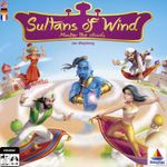 Board Game: Sultans of Wind
