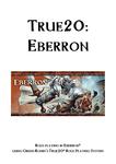 RPG Item: True20: Eberron