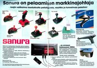 Video Game Hardware: TAC-2