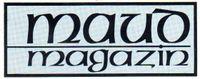 Periodical: Maud Magazin