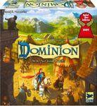 Board Game: Dominion