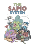 RPG Item: The Sapio System Core Rules