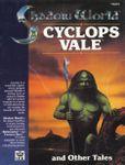 RPG Item: Cyclops Vale