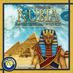 Board Game: Nubia: Ancient Kingdoms of the Nile