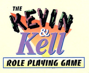 RPG: The Kevin & Kell Role Playing Game
