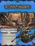 RPG Item: Starfinder #021: Huskworld