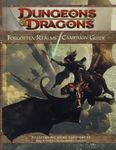 RPG Item: Forgotten Realms Campaign Guide