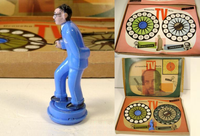 Board Game: Groucho TV Quiz