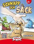 Board Game: Schnapp den Sack