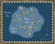 RPG Item: Gilren Isles