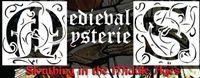 RPG: Medieval Mysteries
