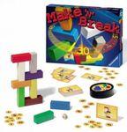 Board Game: Make 'n' Break