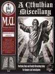 RPG Item: A Cthulhian Miscellany