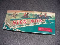 Board Game: Neck and Neck