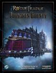 RPG Item: Forsaken Bounty: An Introduction to Rogue Trader