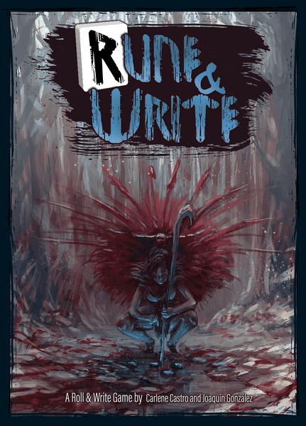 Rune & Write