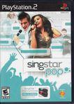 Video Game: SingStar Pop