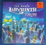 Board Game: The Magic Labyrinth