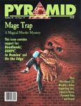 Issue: Pyramid (Issue 26 - Jul 1997)