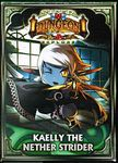 Board Game: Super Dungeon Explore: Kaelly the Nether Strider