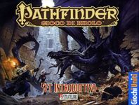 RPG Item: Pathfinder Roleplaying Game: Beginner Box