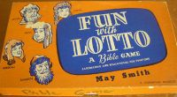 Fun with Lotto: A Bible Game (1955)