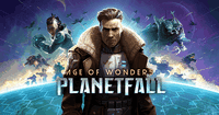 Video Game: Age of Wonders: Planetfall