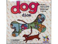 Board Game: Dog Dice