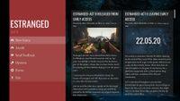 Video Game: Estranged: Act II