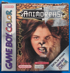 Video Game: Animorphs