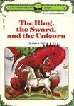 RPG Item: Fantasy Forest 01: The Ring, the Sword, and the Unicorn